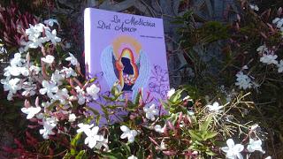 La Medicina del amor de la escritora Gloria Pérez